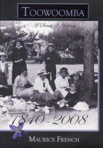Toowoomba-A-History